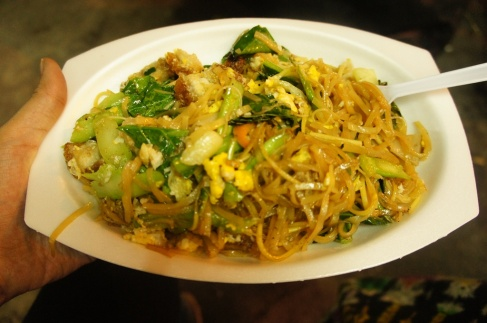 Pad Thai for 40 baht